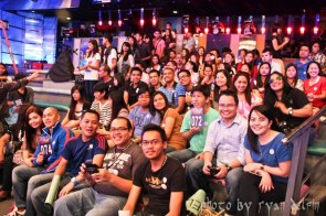 Elantra Club Philippines goes to SHOWTIME!